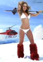 Lindsey Vonn - 21-08-2013 - Lindsey Vonn: il segreto del suo successo è...