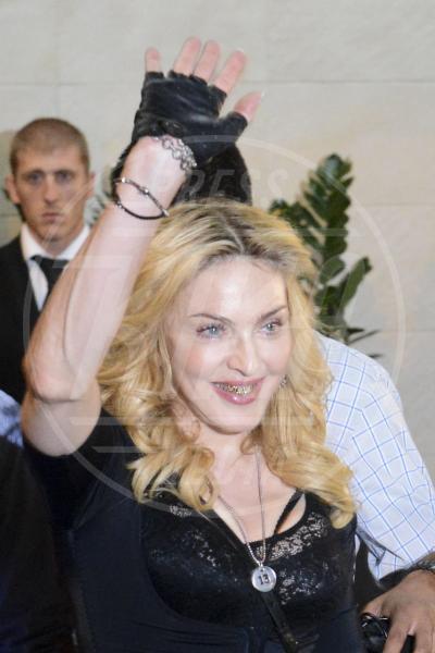 Madonna - Roma - 21-08-2013 - Katy, Rihanna, Miley: star dal ruggito d'oro