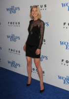 Rosamund Pike - Hollywood - 22-08-2013 - Rosamund Pike, un'eleganza da Oscar. Guarda che stile!