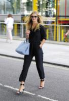 Rosie Huntington-Whiteley - Londra - 21-08-2013 - Con le celebs anche la tuta diventa fashion!