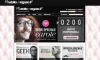 Adottaunragazzo.it - Milano - 22-08-2013 - Adottaunragazzo.it: il sito in cui le donne acquistano uomini