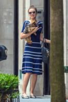 Miranda Kerr - New York - 20-06-2013 - Le celebrity? Tutte pazze per le righe!