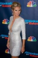 Heidi Klum - New York - 21-08-2013 - Taylor Swift e Heidi Klum: chi lo indossa meglio?