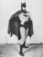 Robert Lowery - 26-05-1949 - I fan di Batman contro Ben Affleck: mai l'uomo-pipistrello!