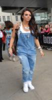 Jesy Nelson - Londra - 18-06-2013 - Il double denim, un must per l'inizio dell'autunno 2013