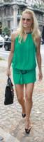 Tomaso Trussardi, Michelle Hunziker - Milano - 24-06-2012 - E' nata Sole, la figlia di Michelle Hunziker e Tomaso Trussardi