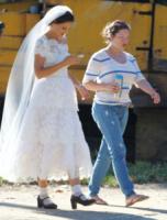 Katie Holmes - Ohio - 23-08-2013 - Katie Holmes, a un anno dal divorzio di nuovo all'altare