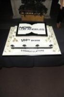 Torta NCIS - LA - 23-08-2013 - Buon compleanno, NCIS Los Angeles: cento di questi… episodi!