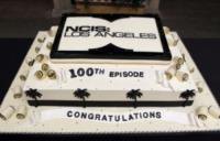 Torta NCIS - Los Angeles - 23-08-2013 - Buon compleanno, NCIS Los Angeles: cento di questi… episodi!
