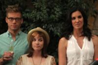 Renee Felice Smith, Barrett Foa, Daniela Ruah - Los Angeles - 23-08-2013 - Buon compleanno, NCIS Los Angeles: cento di questi… episodi!