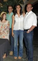 Renee Felice Smith, Barrett Foa, Daniela Ruah, Miguel Ferrer - Los Angeles - 23-08-2013 - Buon compleanno, NCIS Los Angeles: cento di questi… episodi!