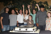 Cast NCIS Los Angeles - Los Angeles - 23-08-2013 - Buon compleanno, NCIS Los Angeles: cento di questi… episodi!