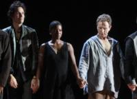 Romeo e Giulietta - New York - 25-08-2013 - Orlando, Orlando, perché sei tu Orlando?