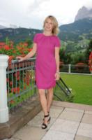 Margherita Buy - Cortina d'Ampezzo - 24-08-2013 - Margherita Buy e Fabrizia Sacchi protagoniste di Viaggio da sola