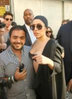 Lady Gaga - New York - 24-08-2013 - Angelo e diavolo: le due anime di Lady Gaga