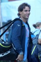 Rafael Nadal - New York - 25-08-2013 - Michelle Obama all'Arthur Ashe Kids Day