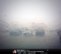 Filippo Magnini - 25-08-2013 - Dillo con un Tweet: Cheryl Cole presenta il suo nuovo tatuaggio