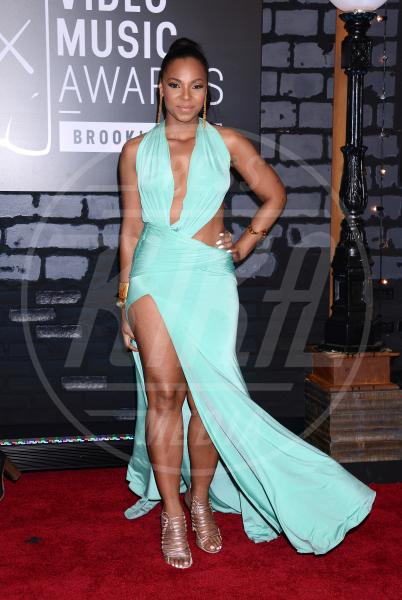 Ashanti - Brooklyn - 25-08-2013 - Mtv Video Music Awards 2013: l'abito sexy è un must per le star