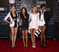 Danity Kane - Brooklyn - 25-08-2013 - Mtv Video Music Awards 2013: Katy Perry è una bellezza bestiale