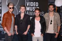 Lawson Lawson - Brooklyn - 25-08-2013 - Mtv Video Music Awards 2013: Katy Perry è una bellezza bestiale