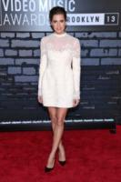 Allison Williams - New York - 25-08-2013 - Mtv Video Music Awards: trasparenze per tutti