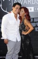 Jionni LaValle, Nicole Snooki Polizzi - New York - 25-08-2013 - Mtv Video Music Awards 2013: Katy Perry è una bellezza bestiale