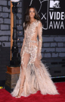Ciara - Brooklyn - 25-08-2013 - Alessia Marcuzzi: sotto il vestito – e l'Isola – niente!