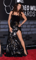 Paula Patton - Brooklyn - 25-08-2013 - Mtv Video Music Awards 2013: il red carpet si fa aggressivo