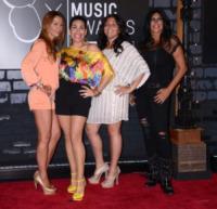 Renee Graziano, Carla Facciolo, Drita D'Avanzo, Karen Gravano - Brooklyn - 25-08-2013 - Mtv Video Music Awards 2013: Katy Perry è una bellezza bestiale