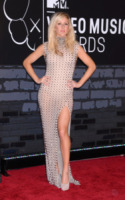 Ellie Goulding - Brooklyn - 25-08-2013 - Mtv Video Music Awards: trasparenze per tutti
