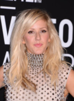 Ellie Goulding - Brooklyn - 25-08-2013 - Mtv Video Music Awards 2013: il red carpet si fa aggressivo