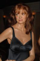 """Susan Sarandon - New York - 24-01-2007 - SUSAN SARANDON E LA PASSIONE PER LA VELOCITA' IN """"SPEED RACER"""""""