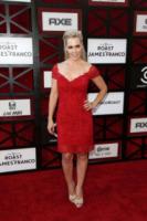 Jennie Garth - Los Angeles - 25-08-2013 - Il re del Capodanno? E' sempre sua maestà il rosso!