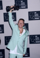 Macklemore - Brooklyn - 25-08-2013 - Mtv Video Music Awards 2013: trionfa Justin Timberlake