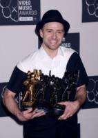 Justin Timberlake - Brooklyn - 25-08-2013 - Justin Timberlake difende Miley Cyrus