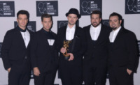 Justin Timberlake - Brooklyn - 25-08-2013 - Mtv Video Music Awards 2013: trionfa Justin Timberlake