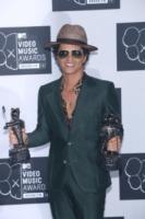 Bruno Mars - New York - 26-08-2013 - Grammy Awards 2016: Lady Gaga celebra David Bowie