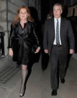 Principe Andrea Duca di York, Sarah Ferguson - Londra - 10-07-2013 - Sarah e Andrea: c'eravamo tanto amati, ci amiamo ancora…
