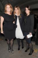 Principessa  Beatrice di York, Principessa Eugenia di York, Sarah Ferguson - Londra - 28-11-2012 - Sarah e Andrea: c'eravamo tanto amati, ci amiamo ancora…