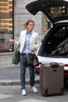 Elena Barolo - Milano - 26-08-2013 - In carrozza! Anche il viaggio ha il suo dress code
