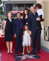 PALOMA JIMENEZ, Vin Diesel - Hollywood - 25-08-2013 - Le celebrity che non sapevate avessero figli