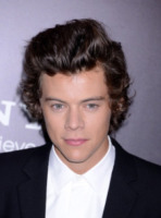 Harry Styles, One Direction - New York - 26-08-2013 - One Direction: la premiere newyorchese di This is Us