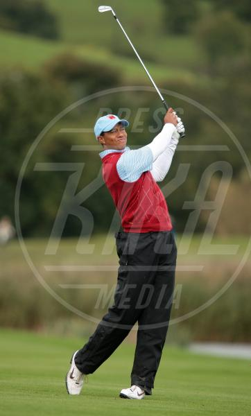 Tiger Woods - Pittsford - 16-06-2012 - Mens non sana in corpore sano: gli sportivi finiti in rehab