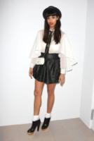 Jameela Jamil - Londra - 17-02-2012 - Il ritorno del calzino: chic or choc?