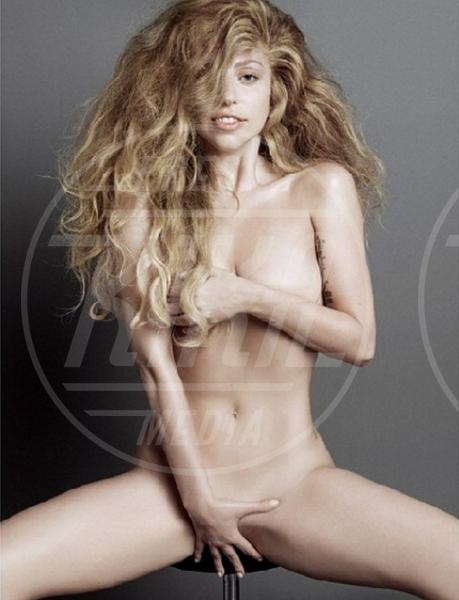 Lady Gaga - Los Angeles - 23-07-2013 - Sono esibizionista dunque sono: le star si mettono a nudo