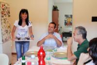 Dante Cattaneo - Ceriano Laghetto - 27-08-2013 - Piatti lavati e problemi risolti: l'idea del primo cittadino