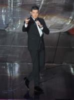 Luisana Lopilato, Michael Bublè - Dublino - 15-07-2013 - Michael Bublé papà: alle 2:27 è nato Noah