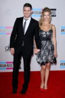 Luisana Lopilato, Michael Bublè - Los Angeles - 21-11-2010 - Michael Bublé papà: alle 2:27 è nato Noah