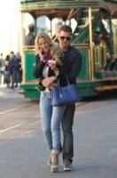 Luisana Lopilato, Michael Bublè - Los Angeles - 03-02-2011 - Michael Bublé papà: alle 2:27 è nato Noah