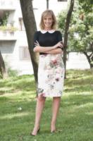Chiara Giallonardo - Milano - 27-08-2013 - Back to school: tutte studentesse preppy con il colletto!